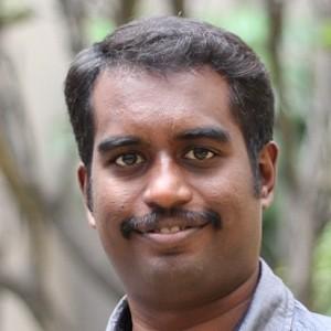 Ashwin Radhakrishna